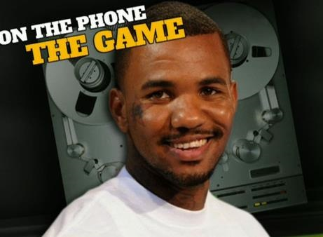 News video: The Game Settles Beef With Kevin Durant